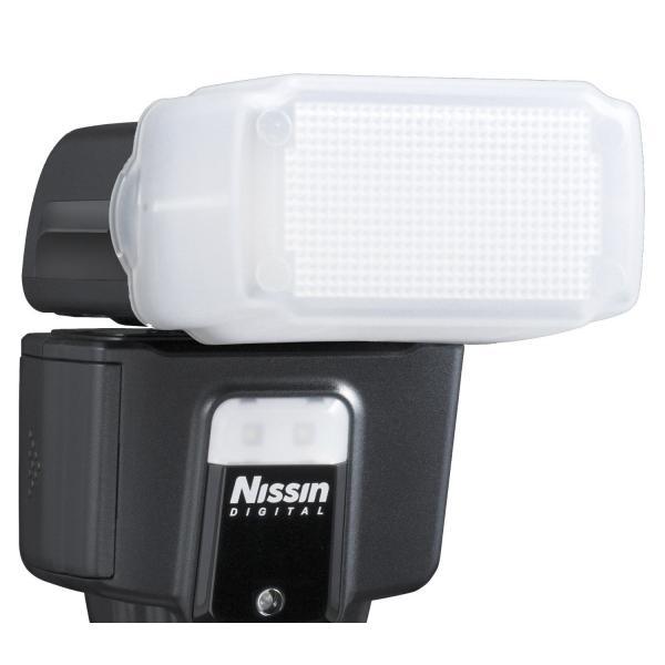 ニッシンデジタル i40 キヤノン用 【正規品】 Nissin i40 for Canon|nissindigital|03