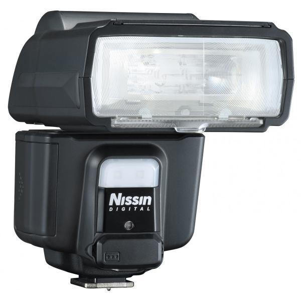 ニッシンデジタル i60A フォーサーズ用 【正規品】 Nissin i60A for Fourthirds|nissindigital