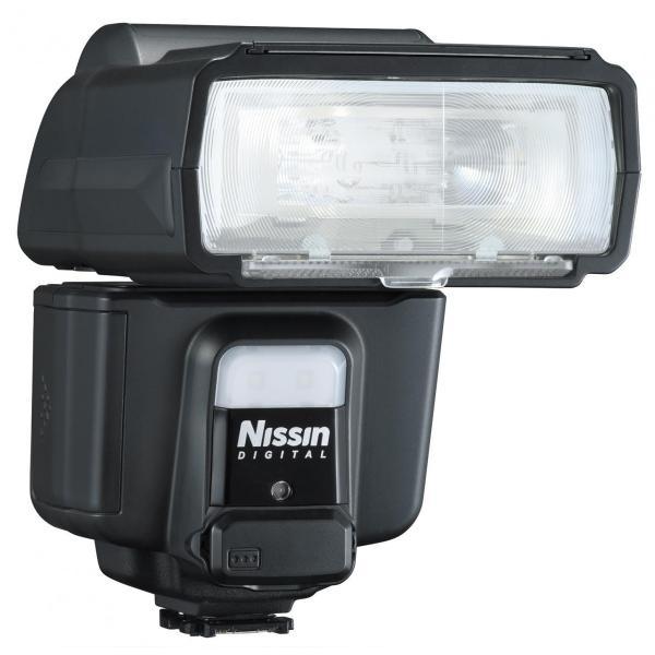 ニッシンデジタル i60A ソニー用 【正規品】 Nissin i60A for Sony|nissindigital