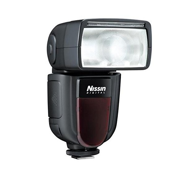 ニッシンデジタル Di700A キヤノン用 【正規品】(NAS対応) Nissin Di700A for Canon|nissindigital