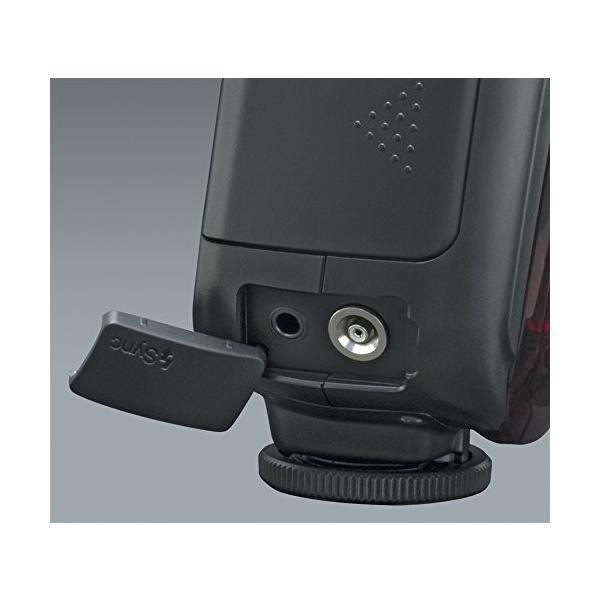 ニッシンデジタル Di700A キヤノン用 【正規品】(NAS対応) Nissin Di700A for Canon|nissindigital|04