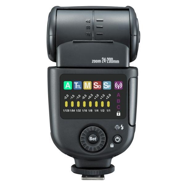 ニッシンデジタル Di700A キヤノン用 【正規品】(NAS対応) Nissin Di700A for Canon|nissindigital|05
