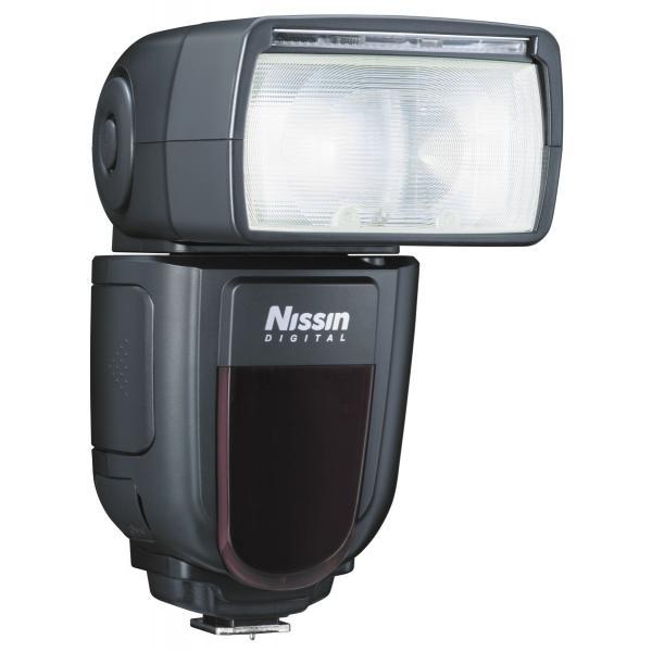 ニッシンデジタル Di700A フォーサーズ用 【正規品】(NAS対応) Nissin Di700A for Fourthirds|nissindigital