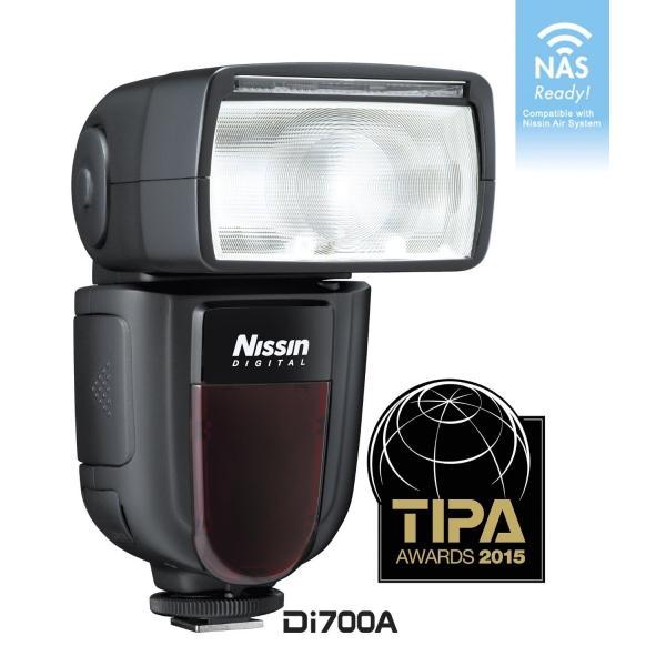ニッシンデジタル Di700A ソニー用 【正規品】(NAS対応) Nissin Di700A for Sony|nissindigital|02