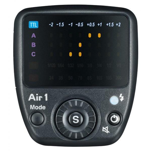 ニッシンデジタル コマンダー Air1 富士フイルム用【正規品】 Nissin Air1 for Fujifilm|nissindigital|02