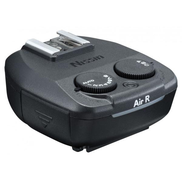 ニッシンデジタル レシーバー AirR キヤノン用【正規品】 Nissin AirR for Canon|nissindigital