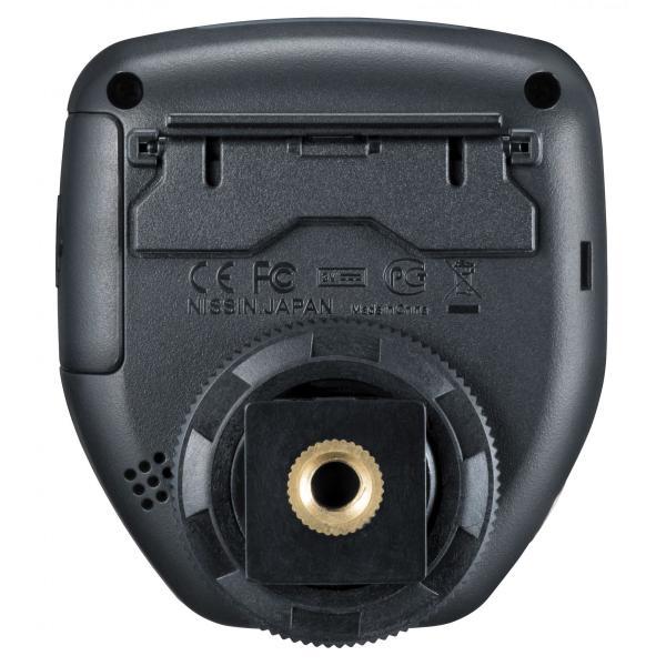 ニッシンデジタル レシーバー AirR キヤノン用【正規品】 Nissin AirR for Canon|nissindigital|04