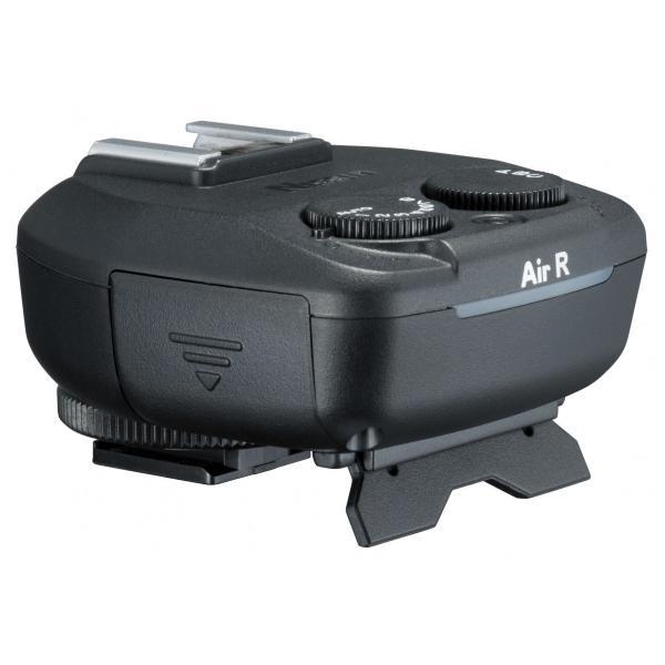 ニッシンデジタル レシーバー AirR ニコン用【正規品】 Nissin AirR for Nikon|nissindigital|02