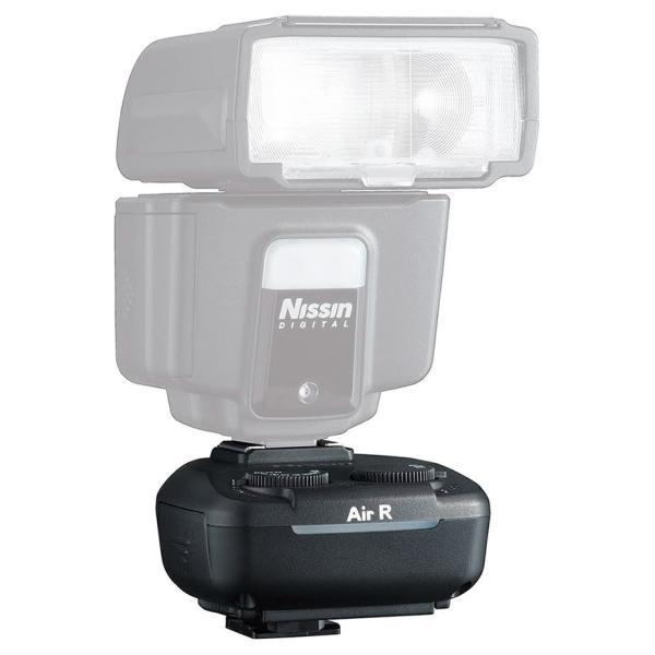 ニッシンデジタル レシーバー AirR ニコン用【正規品】 Nissin AirR for Nikon|nissindigital|05