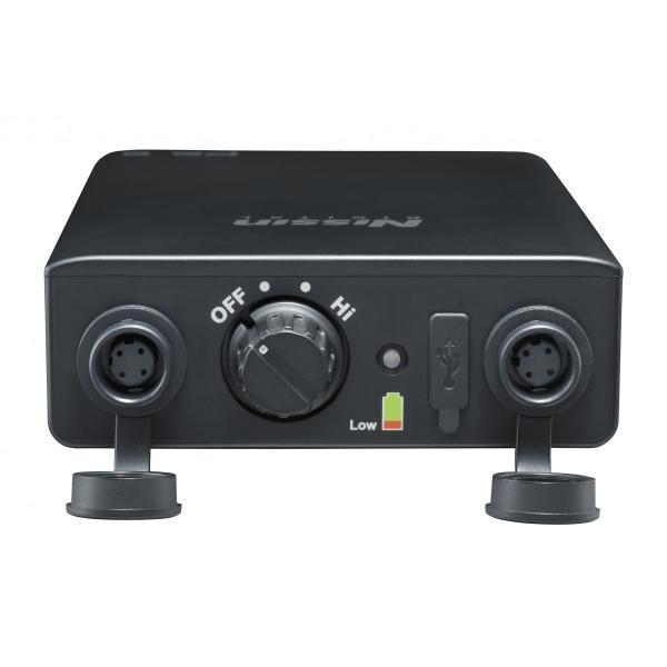 ニッシンデジタル パワーパックPS8 キヤノン用 【正規品】 Nissin Power Pack PS8 for Canon|nissindigital|03