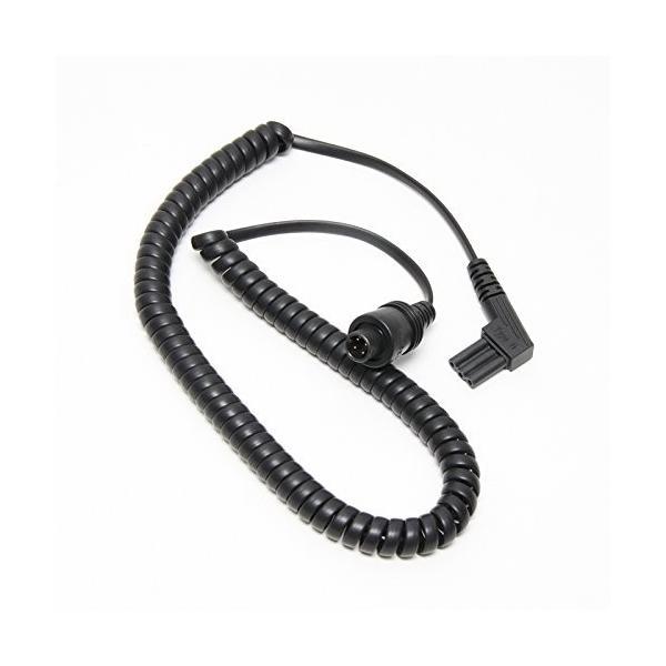 ニッシンデジタル 電源コード ニコン用 ( PS8 / PS300 用) 【正規品】 Nissin Power Supply Cable for PS8 for Nikon|nissindigital