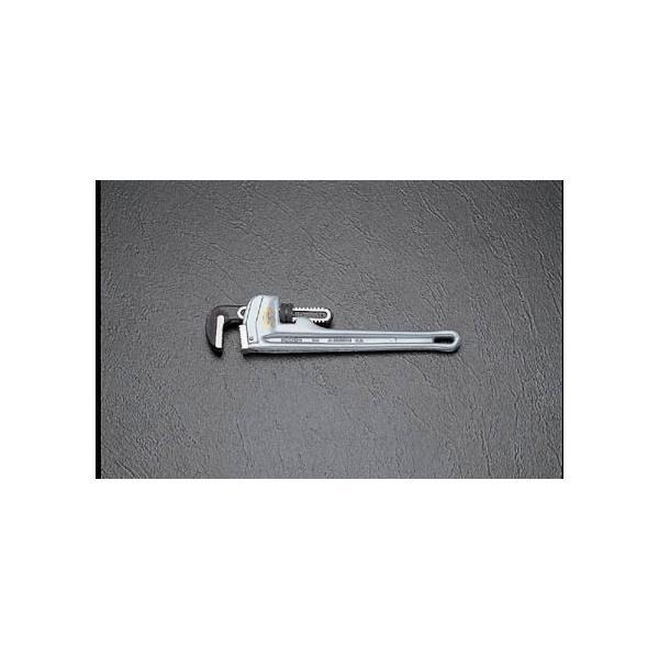 [アルミ合金]パイプレンチ(パイプ外径40mm)