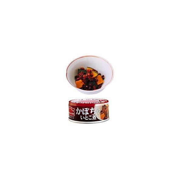 かぼちゃいとこ煮(48缶)