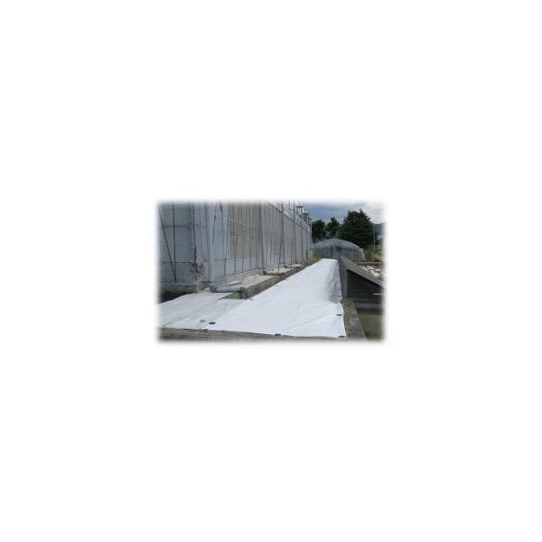虫フラッとシート 1.5m×100m巻 小林製麻(株)|nitiyousakanemu|01