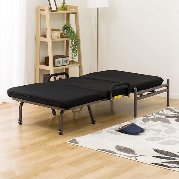 折りたたみベッド(HY3 W85)