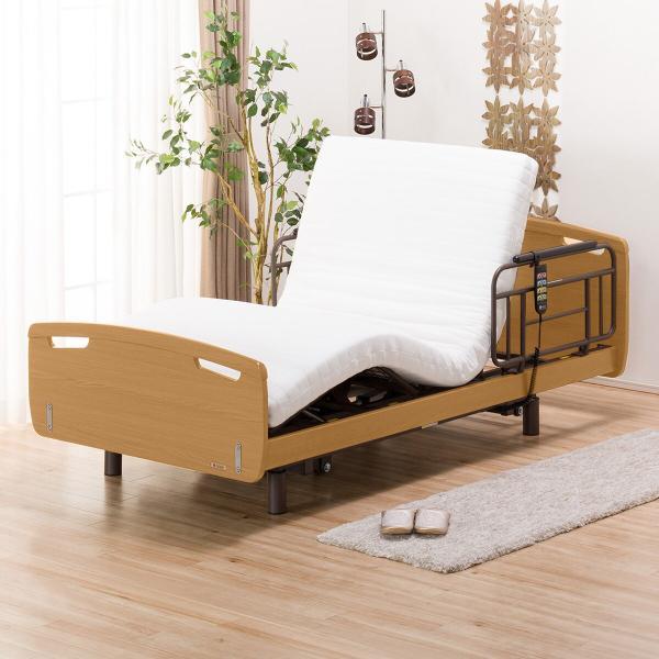 【非課税】電動ベッドマットレスセット(リクラック2 3M-F)