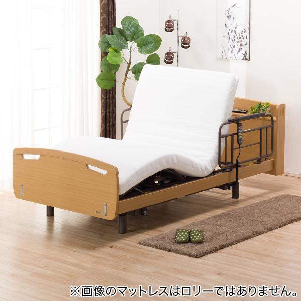 【非課税】電動ベッドマットレスセット(リクラック2 3M-C)