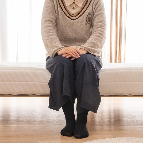 脚付きボンネルコイルマットレス(S) ニトリ 『玄関先迄納品』 『1年保証』|nitori-net|05