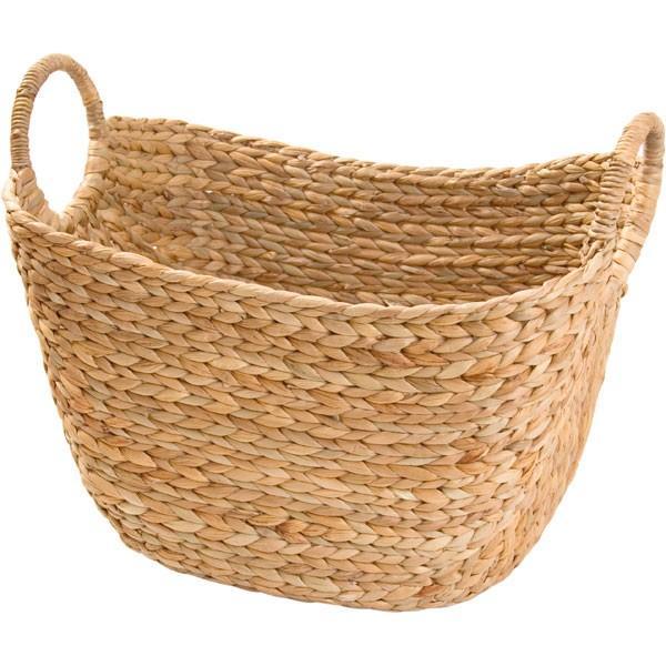 RoomClip商品情報 - バスケット L(リングハンドル7 L) ニトリ 『送料有料・玄関先迄納品』