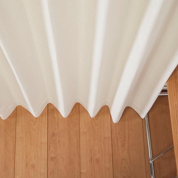 遮光1級・遮熱・遮音カーテン(フェズリ アイボリー 100X178X2) ニトリ 『1年保証』 『玄関先迄納品』|nitori-net|03