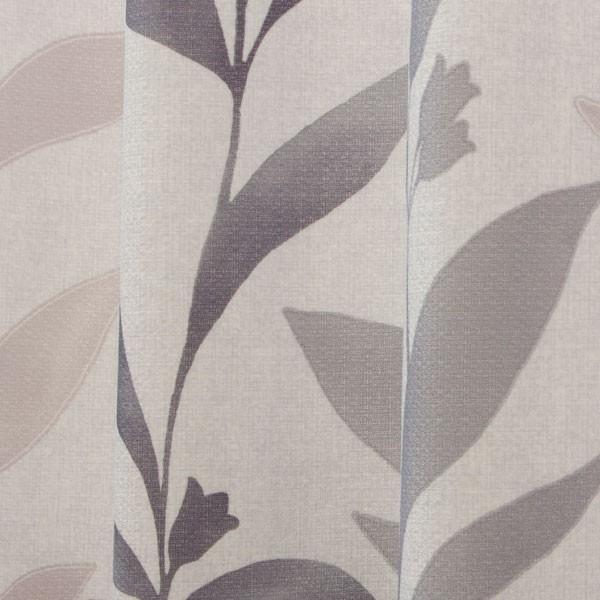 (1枚入り)裏地付き遮熱カーテン(コリヌ グレー 100X140X1) ニトリ 『玄関先迄納品』|nitori-net|07