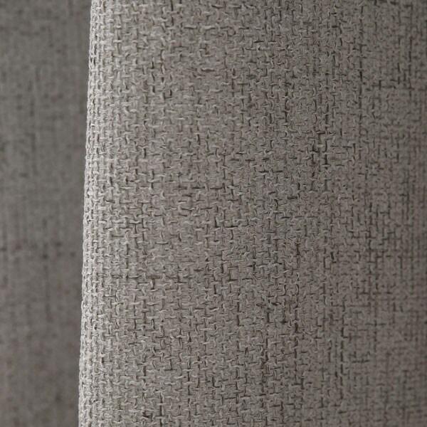 (1枚入り)裏地付き遮熱カーテン(リフレ グレー 100X210X1) ニトリ 『玄関先迄納品』|nitori-net|07