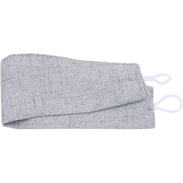 (1枚入り)裏地付き遮熱カーテン(リフレ グレー 100X210X1) ニトリ 『玄関先迄納品』|nitori-net|08