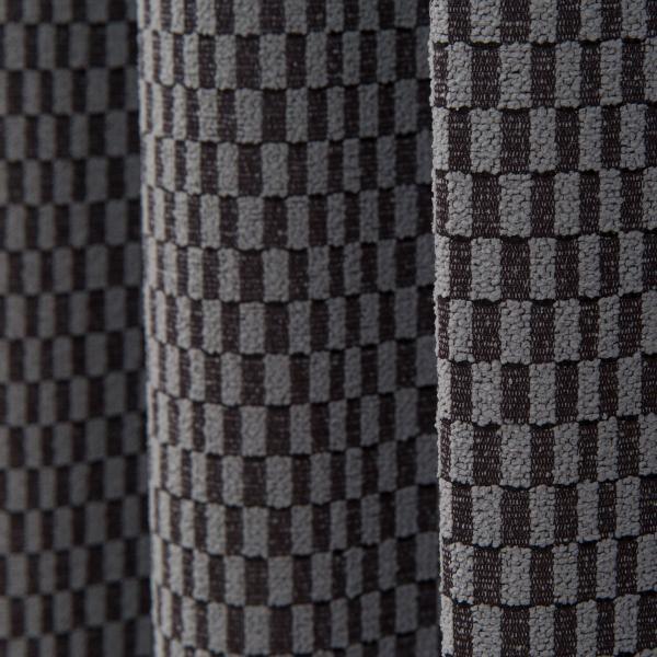 既製カーテン(オーブリー グレー 100X200X2) ニトリ 『玄関先迄納品』|nitori-net|08