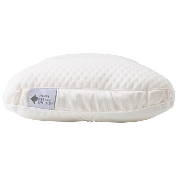 高さが10ヵ所調整できる枕 (パイプ) ニトリ 『1年保証』 『玄関先迄納品』|nitori-net|05