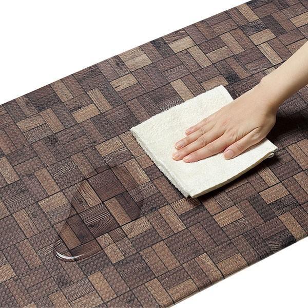 キッチン用フロアマット(TLランド 45X120) ニトリ 『玄関先迄納品』|nitori-net|08