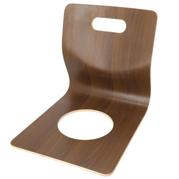 木製座椅子(リンODBR)ニトリ『玄関先迄納品』『1年保証』