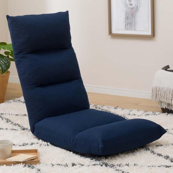 首・脚リクライニング座椅子(イシクNV)ニトリ『玄関先迄納品』『1年保証』