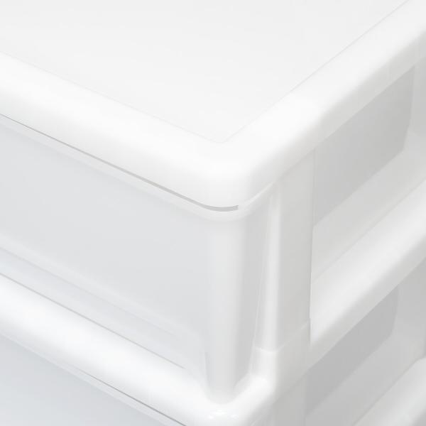 リビングチェストFD(3段) ニトリ 『玄関先迄納品』|nitori-net|08