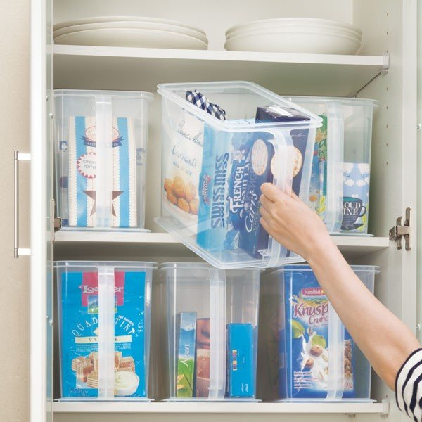 吊り戸棚ストッカー(スリム)  ニトリ 『玄関先迄納品』 『1年保証』|nitori-net|08