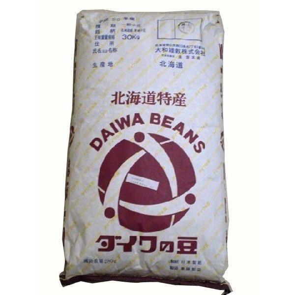 北海道産(特)小豆 業務用 30kg 令和2年産