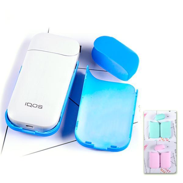 アイコスケース IQOS2.4Plus 電子たばこ 煙草 タバコプレゼント タバコ入れ スタイリッシュ デコケース 新型