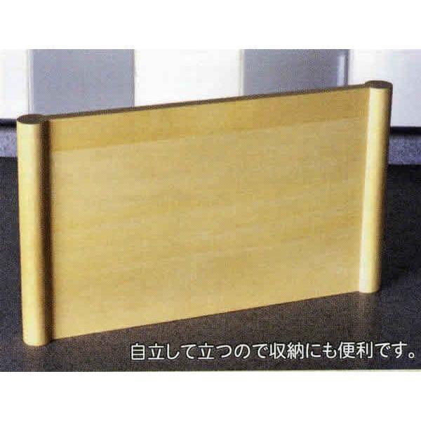天然木 清潔 浮かせ 両面まな板(大)(81789)|niwa-company|02