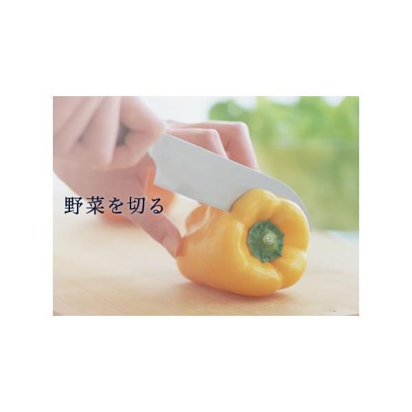 包丁 包丁セット 関和兼 三徳 菜切包丁セット(R8163-01)(SK-40Y)内祝い 内祝 お返し 結婚 &40|niwa-company|04