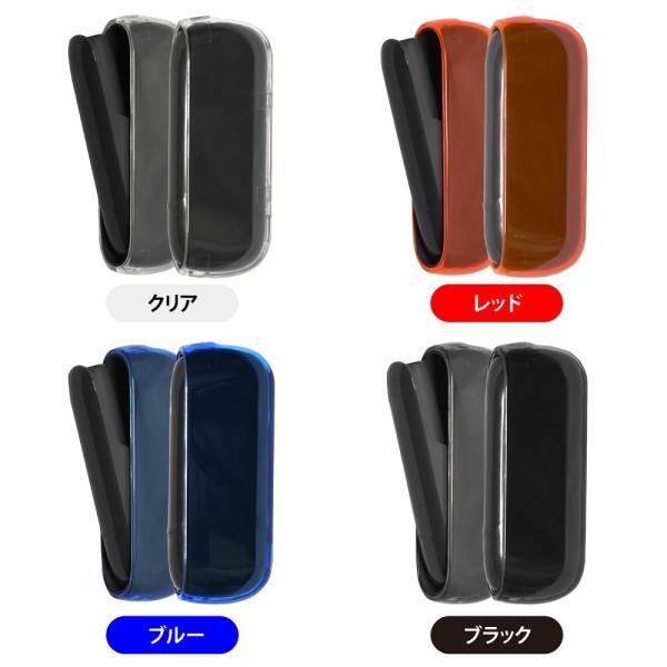 アイコス アイコス3 ケース カバー iqos iqos3 アイコスケース アイコス3ケース 高透明 本体保護 『IQOS3用クリアハードケース』|niwaco-y-shop|09