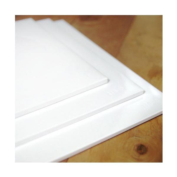 ケーキ 台紙 紙製トレイ/トレー ホワイト 四角 1号 (1枚) 20.3×20.3cm 高さ0.6cm|niyantarose|03