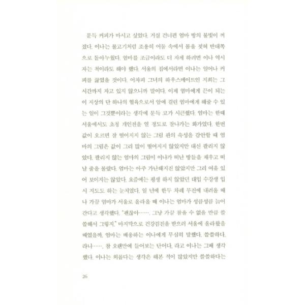 韓国語 小説 『ハリー セット - 全2巻』 著:コン・ジヨン|niyantarose|17