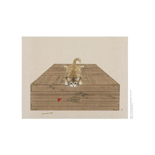 韓国語 画集 『シン・ソンミの韓服遊戯 - 韓英併記画集』 著:シン・ソンミ|niyantarose|20