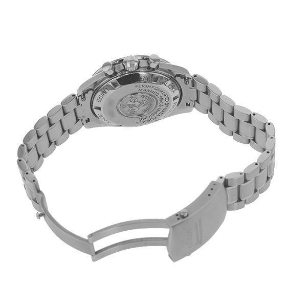 オメガ スピードマスター アラスカプロジェクト( 世界限定1970本 )/311.32.42.30.04.001 中古 メンズ|nj-ginza|04