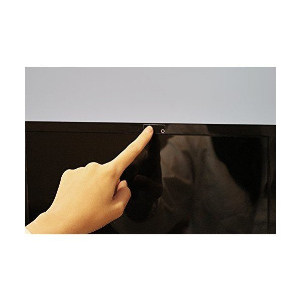 STEAGLE ORIGINAL (Black) Laptop Webcam Cover for your privacy  Macbook|nky|06
