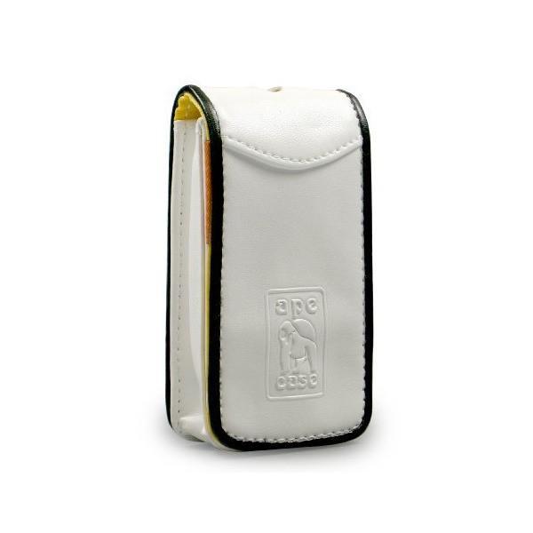 Ape Case AC00587 Camera Pouch Camcorder Mini(White)