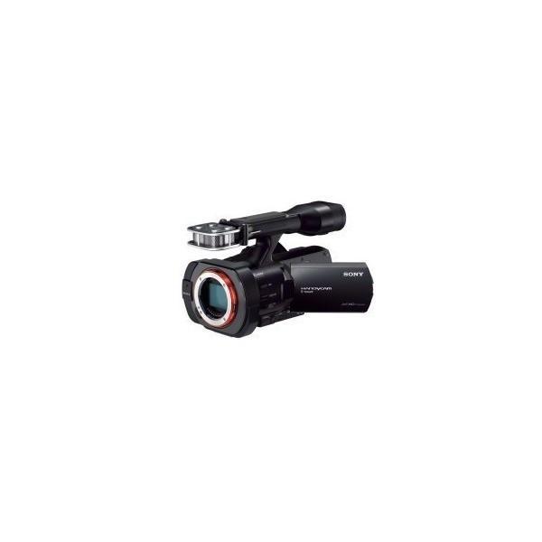 Sony NEXVG900 Full Frame Interchangeable Lens Camcorder Video Camera Body