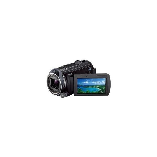 Sony HandyCam HDR-PJ630V FULL HD 64 GB USB Built-in Hybrid Camcorder AVCHD