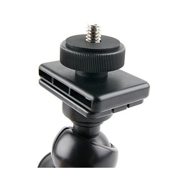 DURAGADGET Sturdy and Durable Shake-Proof Window Suction Cup Mount Compati