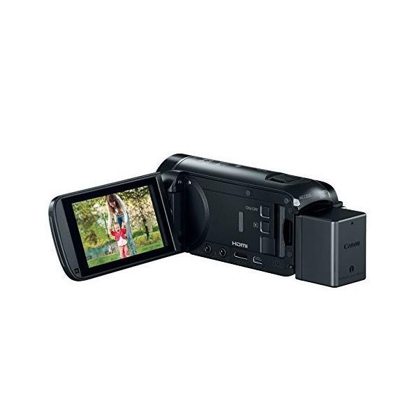 CanonVIXIA HF R82 Camcorder (Black)
