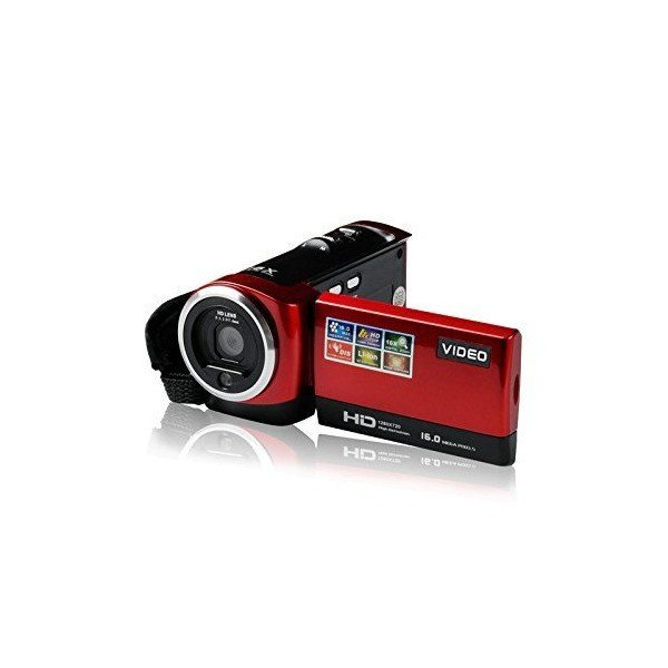 LWD Portable Digital Video Camcorder HD Max. 16.0 Megapixels 1280720P DV 2